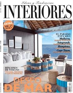 la revista interiores te trae a casa destinos de vacaciones