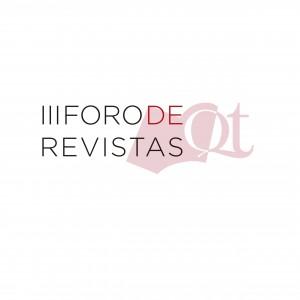 LOGO FORO REVISTAS SIN 2014.indd