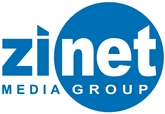Logo Zinet Media PEQUE