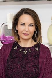 Reunion del Jurado STAMA Asociasion Nacional de Perfumeria y Cosmetica