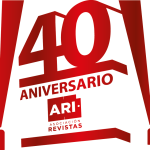 LOGO ARI DEGRADADO