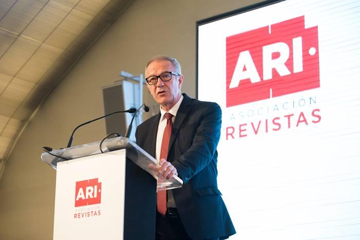 S.r. Don José Guirao, Ministro de Cultura